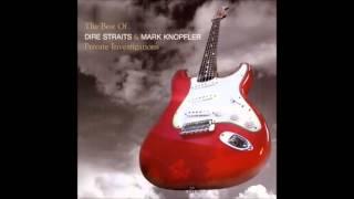 Dire Straits & Mark Knopfler - Love Over Gold