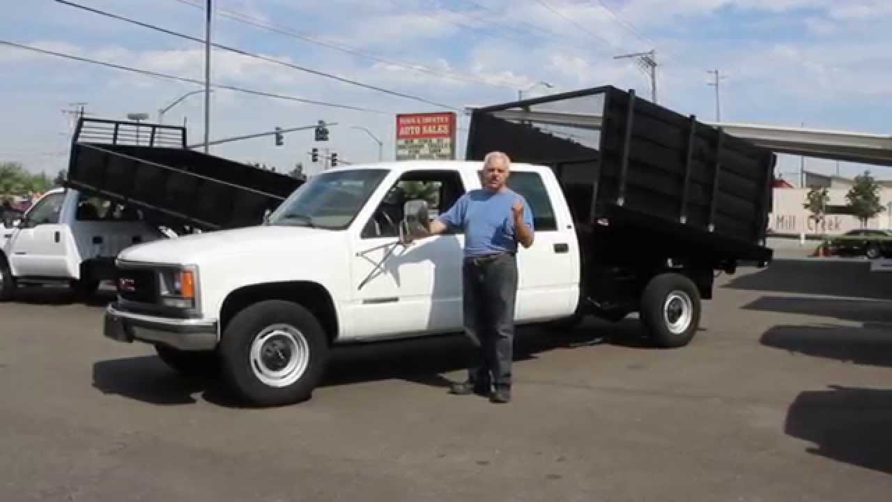 All Chevy chevy c3500 : All Chevy » 2000 Chevy C3500 - Old Chevy Photos Collection, All ...