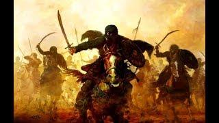 Виникнення ісламу.Мухаммед та мусульмани
