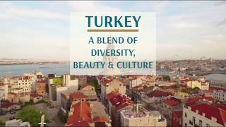 Explore #Turkey with #OmanAir