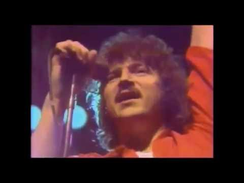 TOTO Hold the line  1980