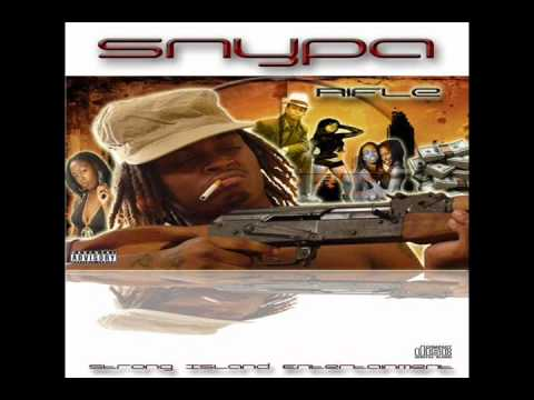On My Nutz Feat. J Bless (The Introduction) -  Snypa Rifle