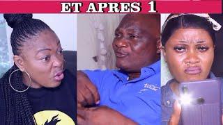 ET APRES EP1 Theatre Congolais Sila,Masasi,Cardozo,Pasteur Nzau,Serge,Papa Koba MP3
