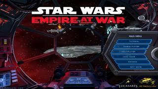 STAR WARS: Empire at War Gold Pack - Обучение