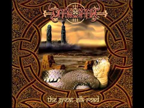 Клип Darkestrah - The Silk Road