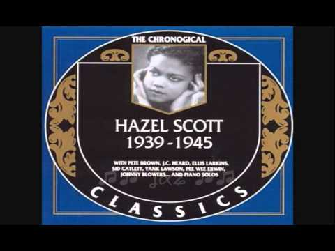 Hazel Scott / Body and Soul