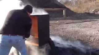 Scimatco Flammable Cabinets