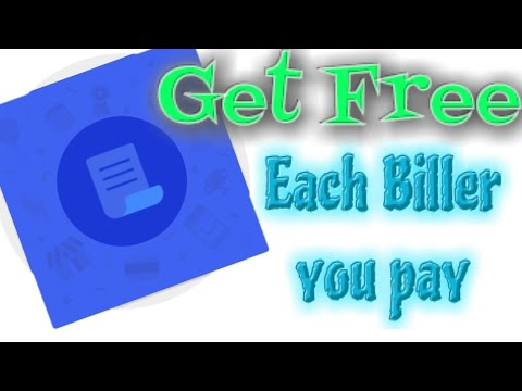 Get Each biller you pay Scratched card || Free trick || by || Indian AVR in Hindi