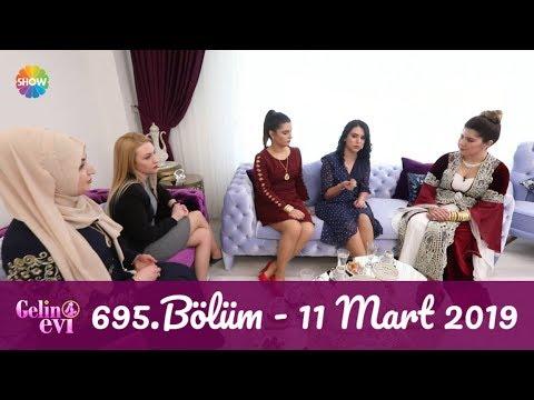 Güldür Güldür Show 134.Bölüm - Gelin Evi