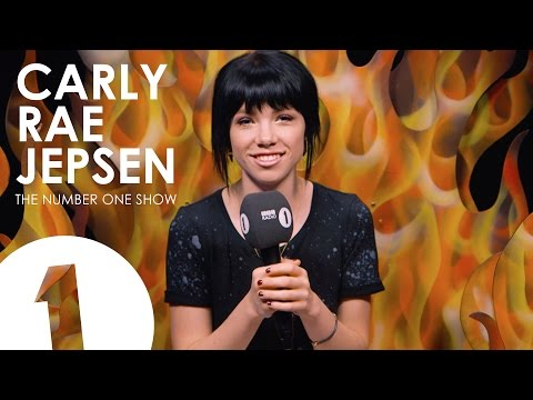 Carly Rae Jepsen | The Number One Show