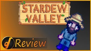 Stardew Valley Multiplayer Review (June 2018) (Video Game Video Review)