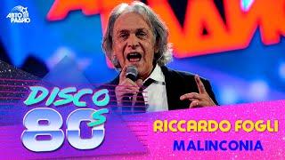 "🎤 all performances of the artist #riccardofoglidisco80russia 🎹 other stars 80's #disco80festivalrussia 📁 playlist ""romantic ballads..."