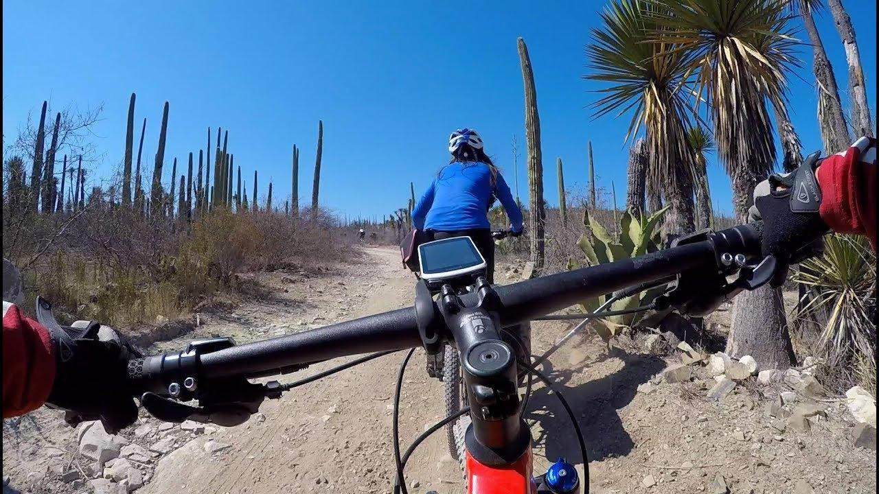 Puebla cuenta con una gran variedad de rutas para realizar deportes extremos.