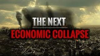 Warning: For The Coming Global  Economy Collapse of 2016-2017