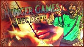 Hunger Games - Hunger Craft : Chaud Devant ! Dub Craft l Avec Reality - PQ64