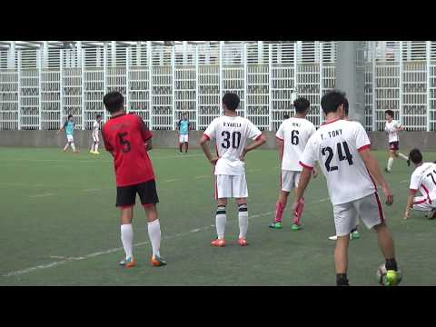 Div 3   Brickthrough vs Westham HK ( 2/2 )