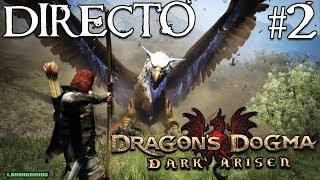 Vídeo Dragon's Dogma Online