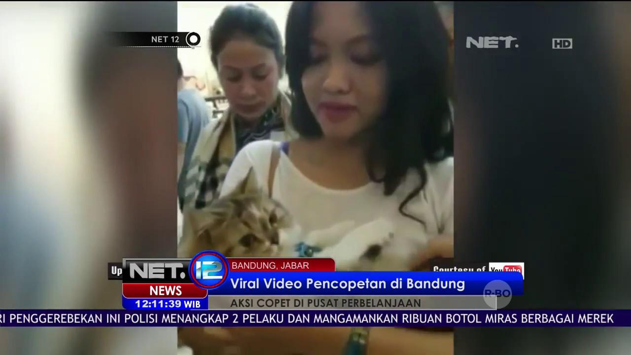 Viral Video Pencopetan Handphone Di Bandung Net