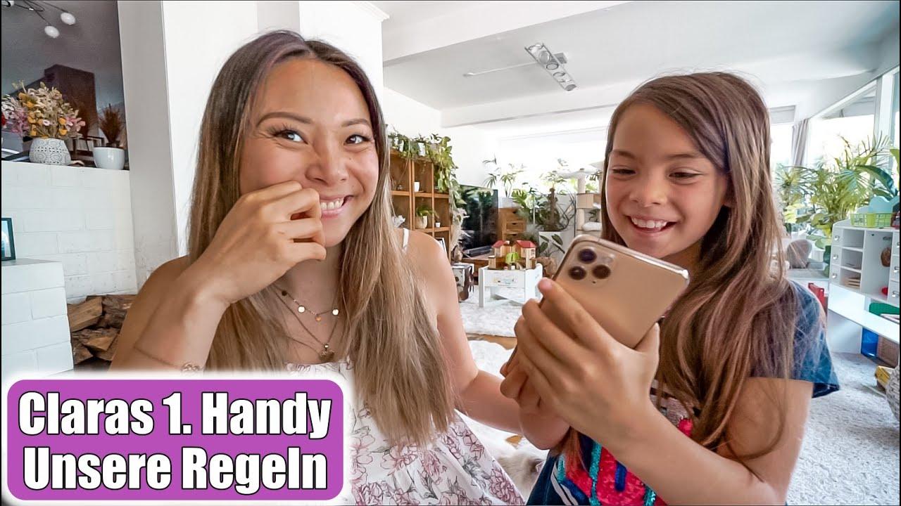 Download Claras eigenes Handy 📱 Unsere Regeln! Multimedia & Konsolen   Justus kocht Mittagessen   Mamiseelen