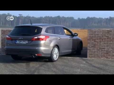 Im Test: Suzuki SX4 S-Cross | Motor mobil