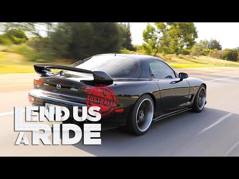 Lend Us A Ride: Australia [EPISODE 5]