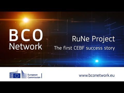 RuNe: The first CEBF funded broadband project