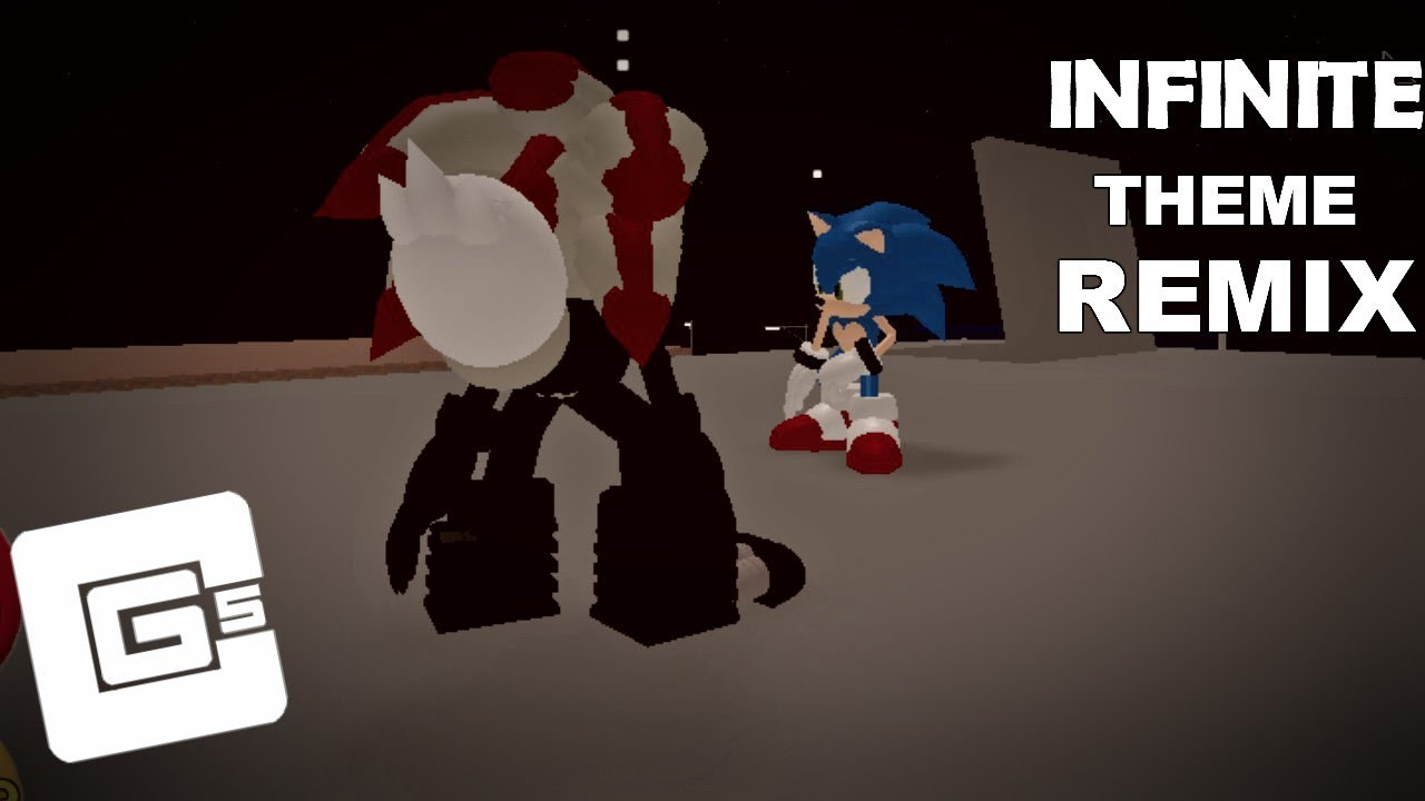 Sonic Forces Infinite Theme Remix Cover Cg5 Roblox Music