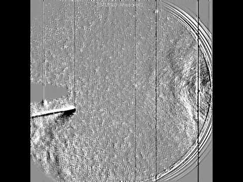 SOHO: Comet Lemmon Fly Through (2013 May 03)
