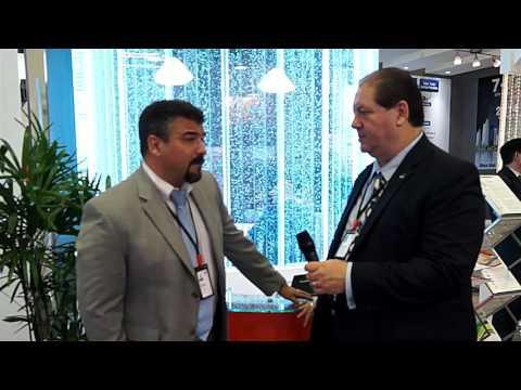 Financial IT interviews China Systems at Sibos 2015