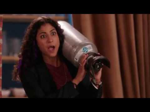 """The Time Jump from """"Crazy Ex-Girlfriend"""""""