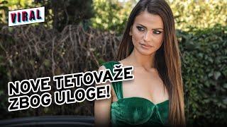 Milica Pavlović: Moja gluma mora da bude MEGA!