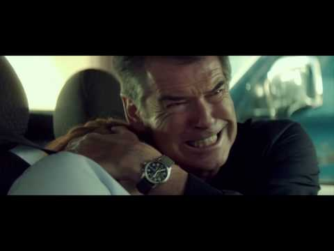 The November Man  official trailer US 2014 Pierce Brosnan