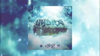 Cr7z - Sprung in das Blaue (Hydra EP)