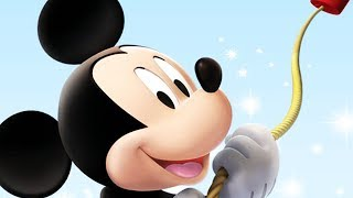 mickey mouse clubhouse english full episode 04 castle of illusion disney game