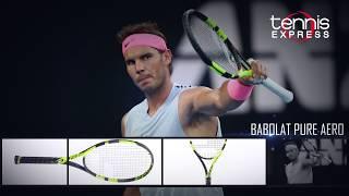 Tennis Racquet Commercial at Tennis Express February 2018 (:30)