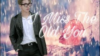 {BTS RM ONESHOT}~I MISS THE OLD YOU~
