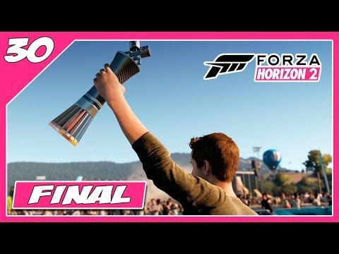 Forza Horizon 2 - #30 - HORIZON FINALE [Xbox One]