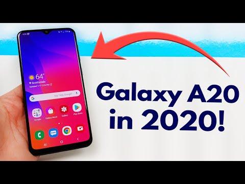 Samsung Galaxy A20 in 2020 - (Still Worth Buying?)