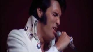 Elvis Prestley - I Got A Woman ( Live )