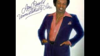 Lou Rawls - Early Morning Love (1977)