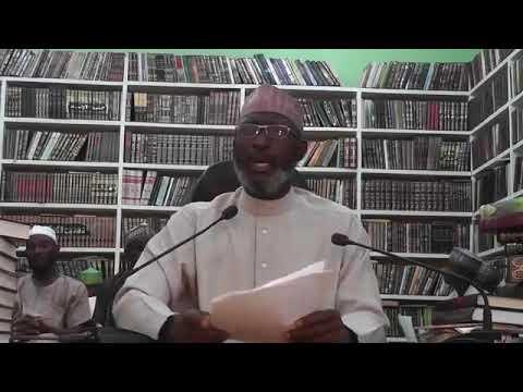 Download LABARIN WANI DAN NIGERIA DA YA WALLAFA LITTAFI NA SHIRME.