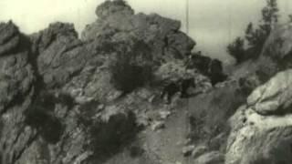 Кавказский фронт. Кубанцы в Первой мировой