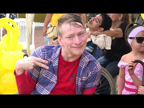 Chone conmemoró Día del Síndrome de Down