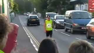 Manx Telecom Parish Walk video 6 - top women in Ramsey