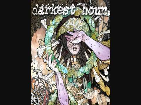 Клип Darkest Hour - A Paradox with Flies