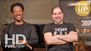Tory Kittle And S Craig Zahler On Dragged Across Concrete