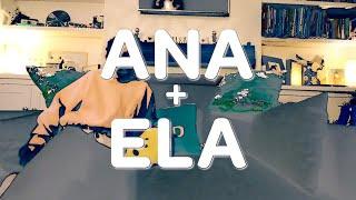 Sialens Fideo Fi | Ana + Ela | Fideo Fi