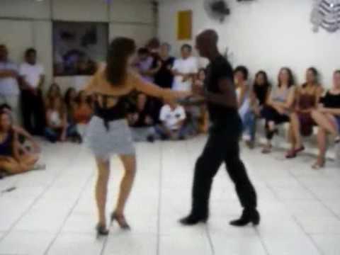 Pagode - Studio de Dança Airton Araujo