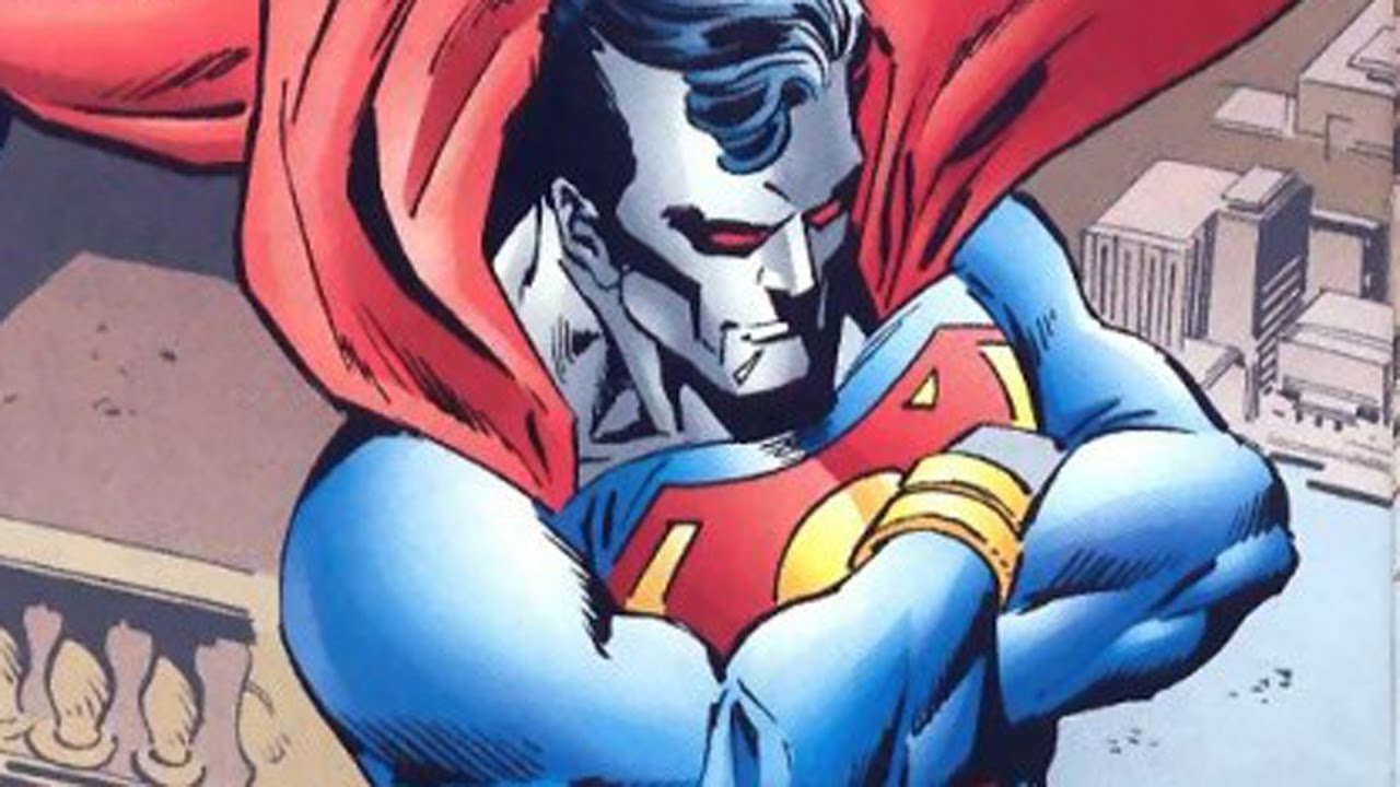 The Most Terrible Things Superman Has Ever Done