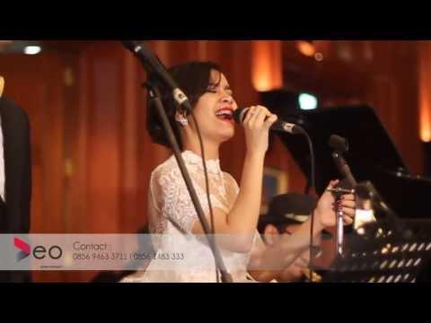 Aku Makin Cinta & Satu YangTak Bisa Lepas  Medley At Birawa Bidakara | Cover By Deo Entertainment